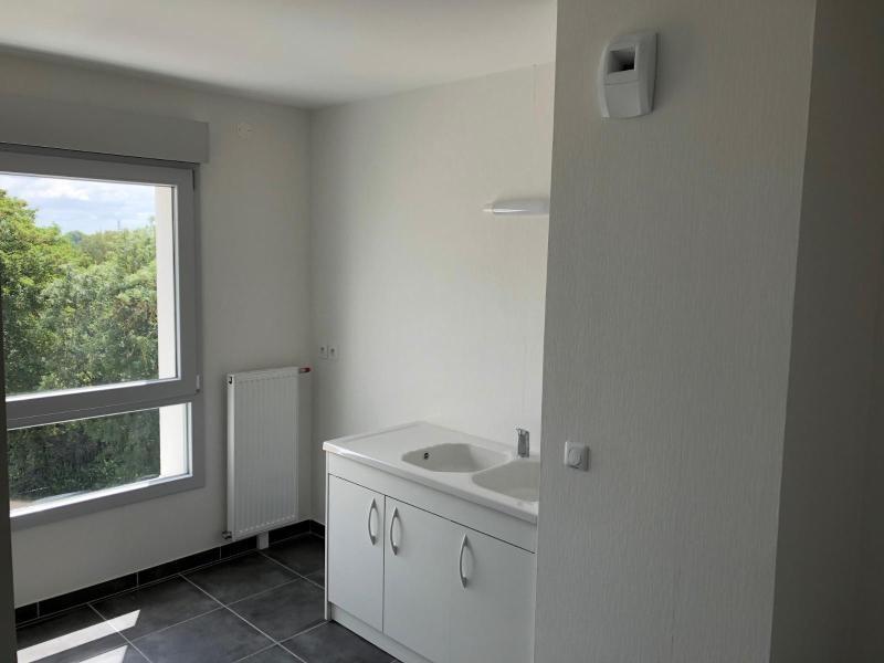 Location appartement Dijon 750€ CC - Photo 3