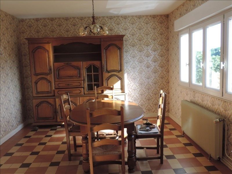 Vente maison / villa Vendome 76 000€ - Photo 1