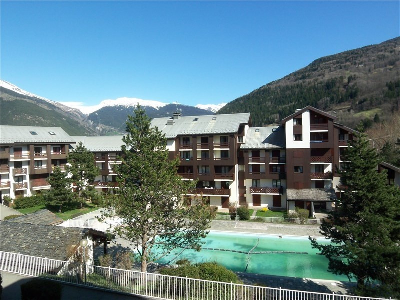 Vente Appartement Bourg St Maurice Appartement 2