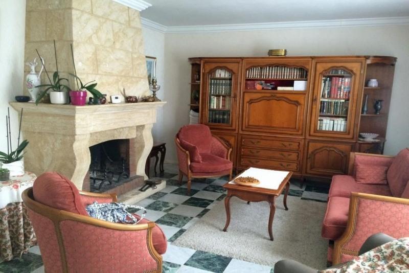 Sale house / villa Les essarts le roi 498000€ - Picture 5