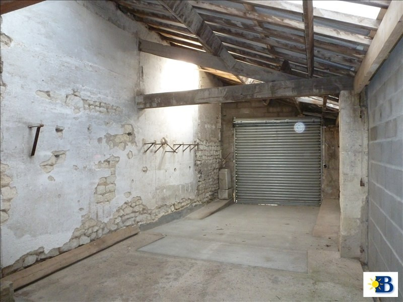 Vente immeuble Chatellerault 90 950€ - Photo 6