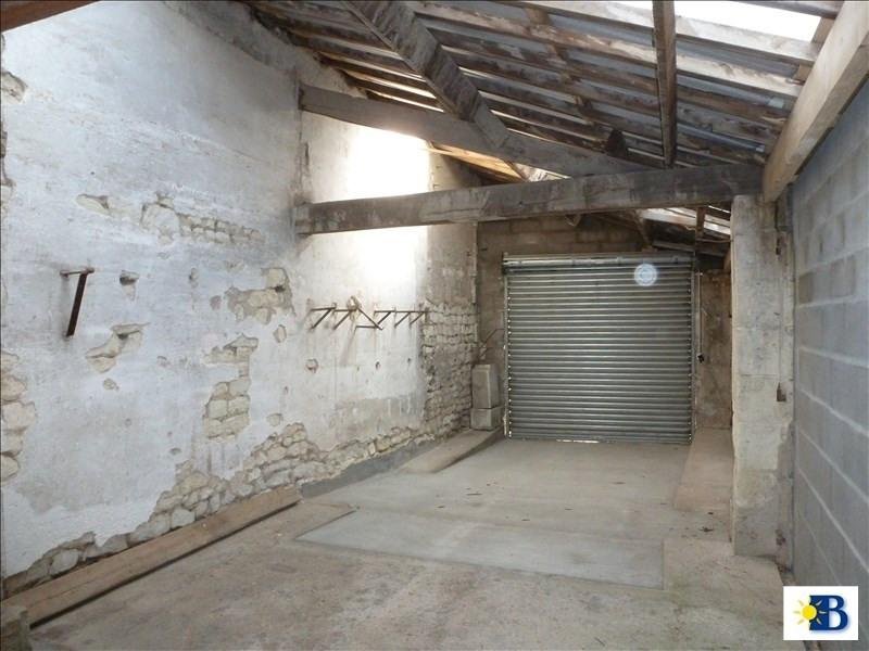 Vente immeuble Chatellerault 90950€ - Photo 6