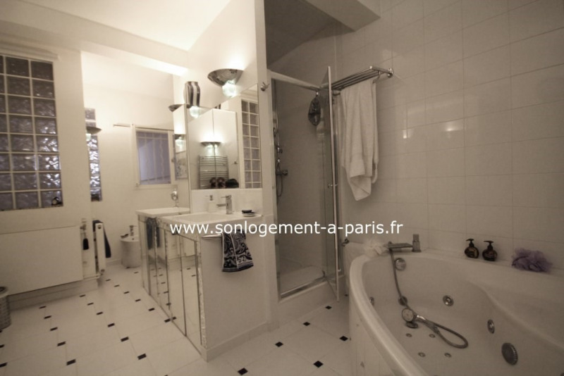 Sale loft/workshop/open plan Paris 10ème 1 850 000€ - Picture 11