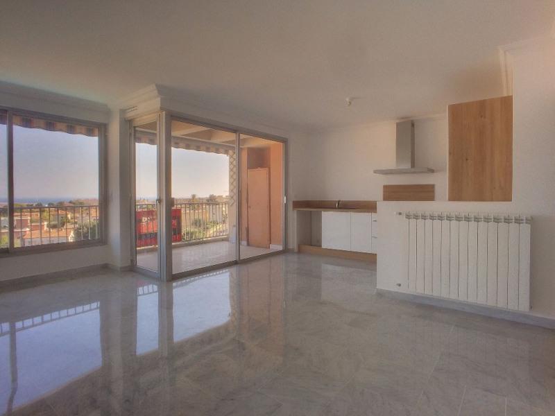 Sale apartment Saint laurent du var 350000€ - Picture 1