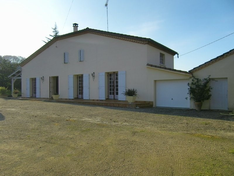 Sale house / villa Agen 325 000€ - Picture 1