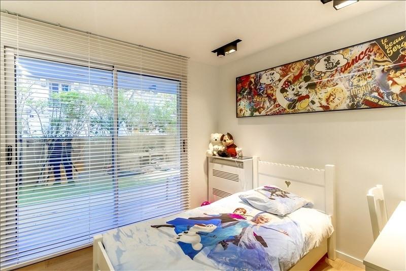 Vente de prestige appartement Neuilly sur seine 1360000€ - Photo 8