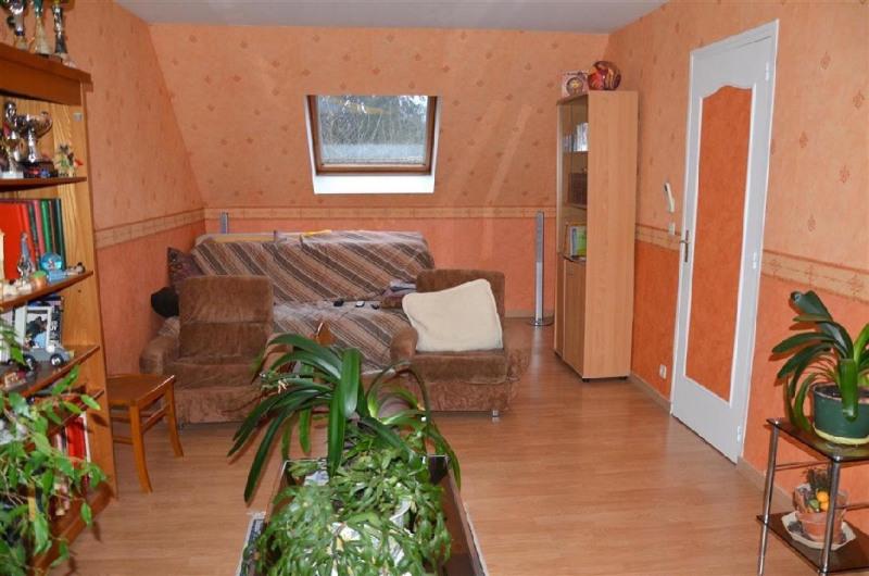 Sale house / villa Bois le roi 436000€ - Picture 10
