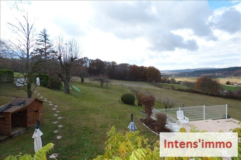 Vente maison / villa Marges 359 000€ - Photo 6
