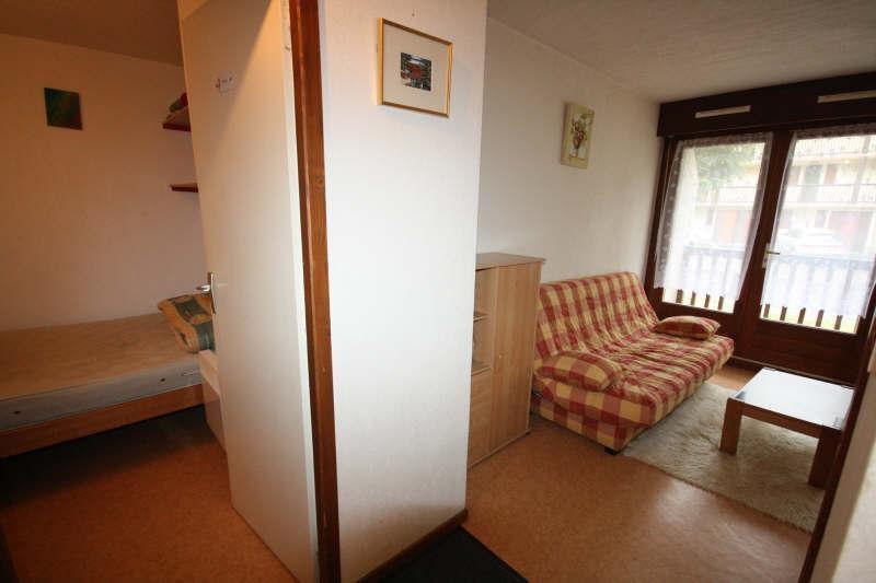 Sale apartment Vignec 63000€ - Picture 6