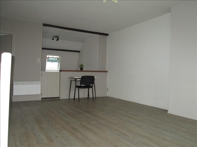 Rental apartment Bethune 480€ CC - Picture 1