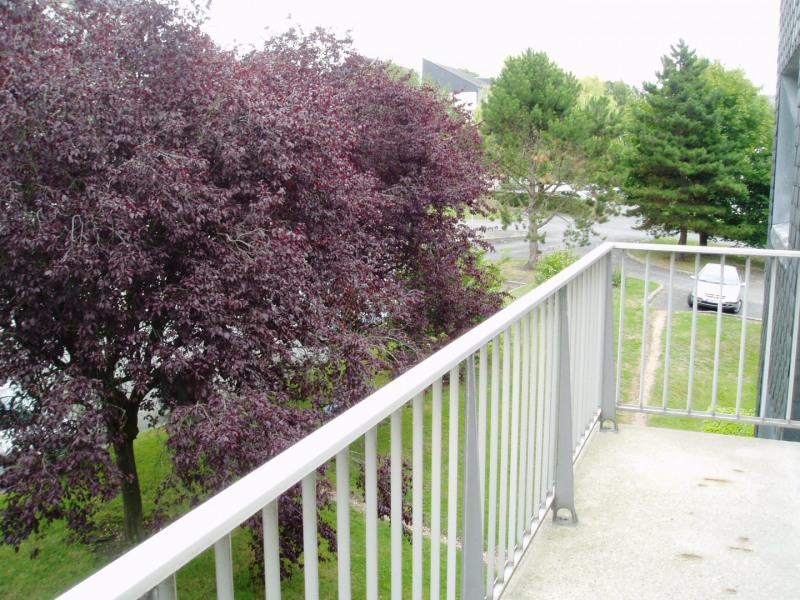 Alquiler  apartamento Honfleur 505€ CC - Fotografía 3