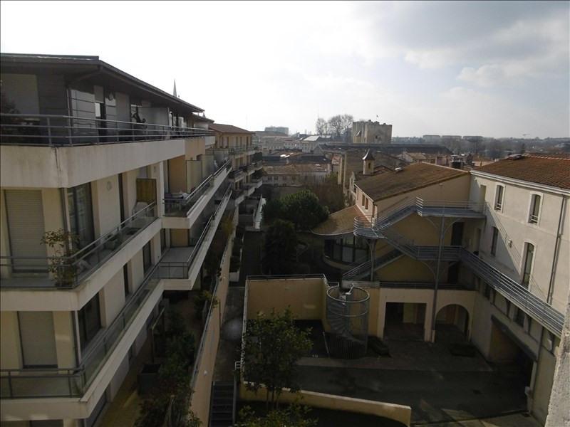 Vente appartement Niort 75600€ - Photo 1