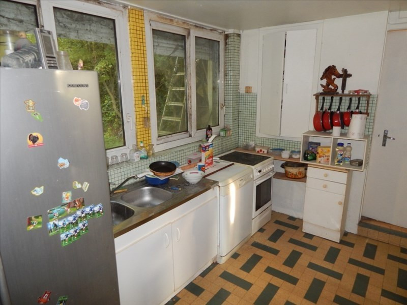Vente maison / villa Vendome 46000€ - Photo 5