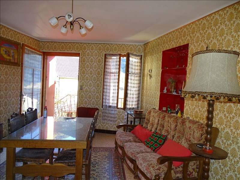 Vente maison / villa Prads haute bleone 60000€ - Photo 10