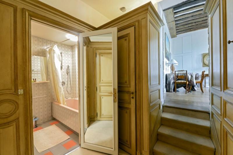 Verkauf von luxusobjekt wohnung Paris 4ème 1740000€ - Fotografie 8