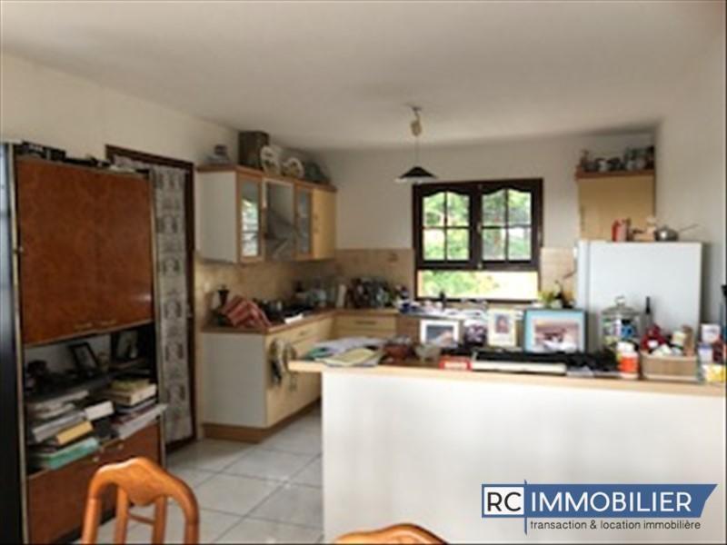 Sale house / villa St benoit 258000€ - Picture 2