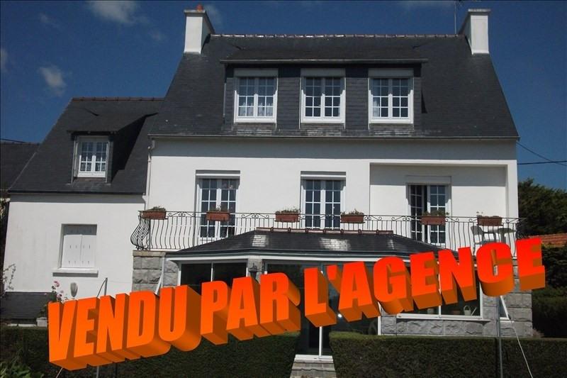 Vente maison / villa Esquibien 250080€ - Photo 1