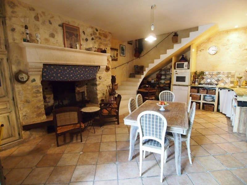 Vente maison / villa St martin d ardeche 265000€ - Photo 4