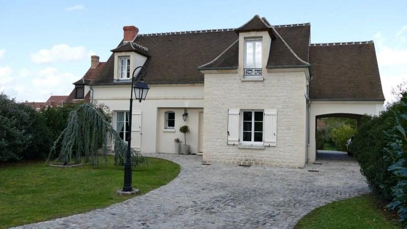 Vente maison / villa Senlis 475000€ - Photo 6