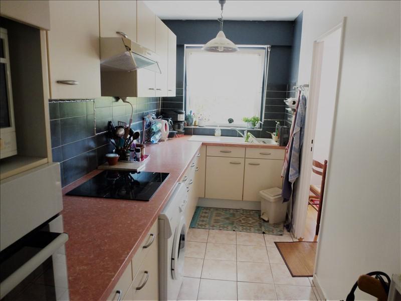 Sale apartment Verrieres le buisson 257000€ - Picture 4