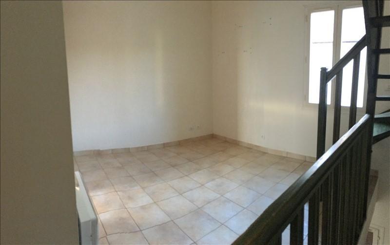 Sale house / villa Nanteuil les meaux 133000€ - Picture 3