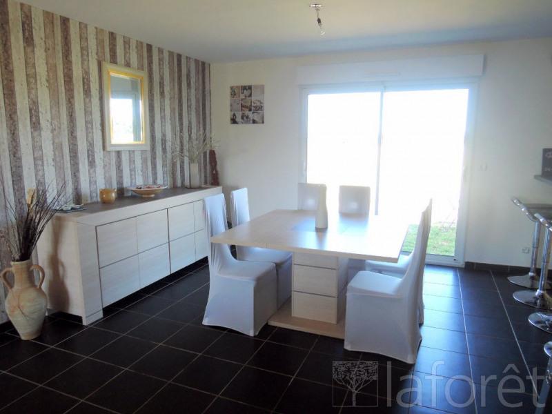 Vente maison / villa Pont audemer 229400€ - Photo 3