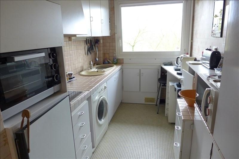 Vente appartement Vaucresson 279000€ - Photo 5