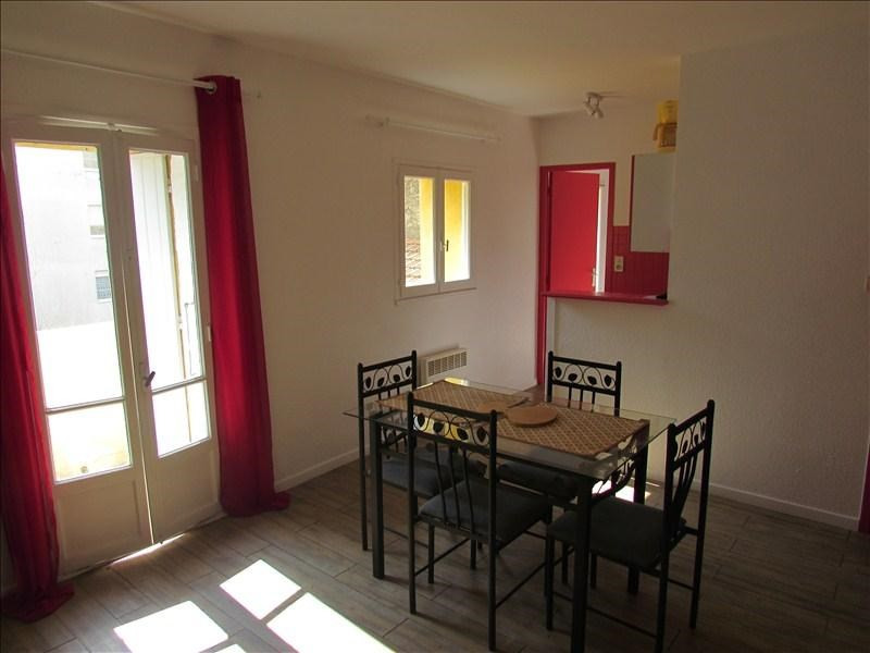 Vente appartement Beziers 42000€ - Photo 2