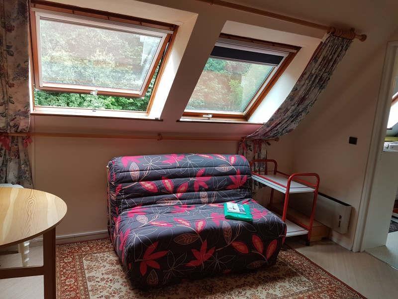 Vente appartement Bagneres de luchon 62100€ - Photo 1