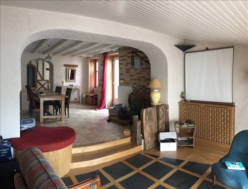 Vente maison / villa Le pin en mauges 184 960€ - Photo 1