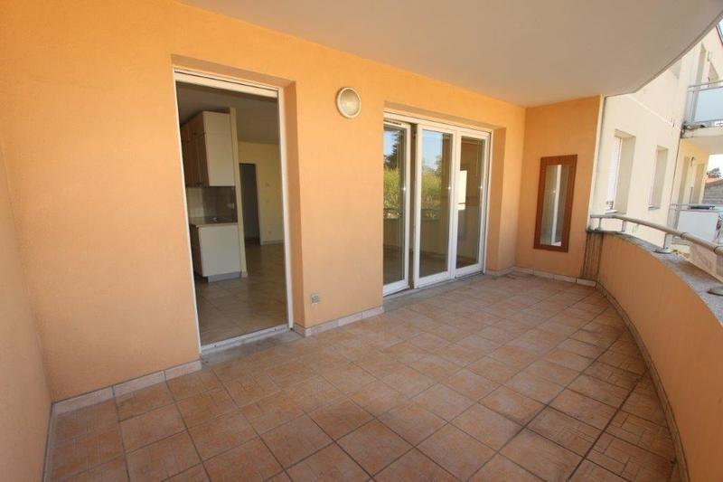 Vente appartement Romans-sur-isère 185000€ - Photo 1