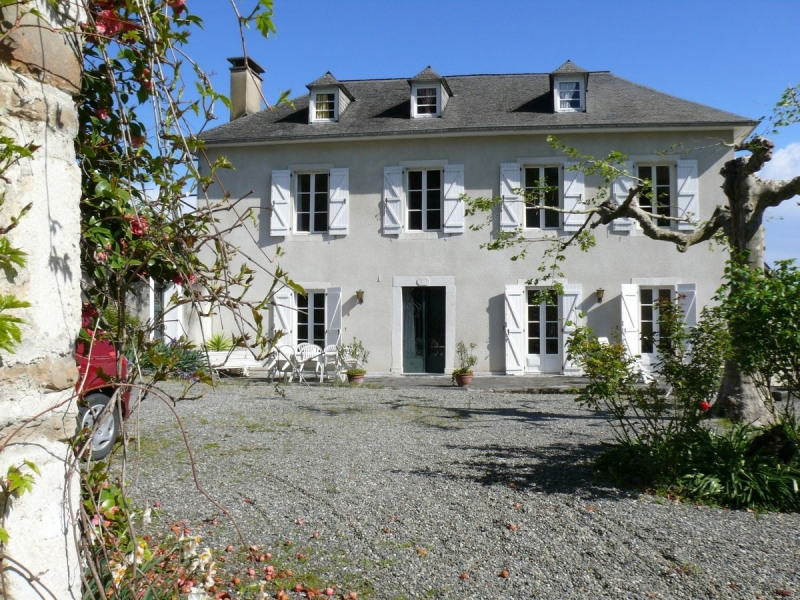 Vente maison / villa Arbus 399000€ - Photo 1