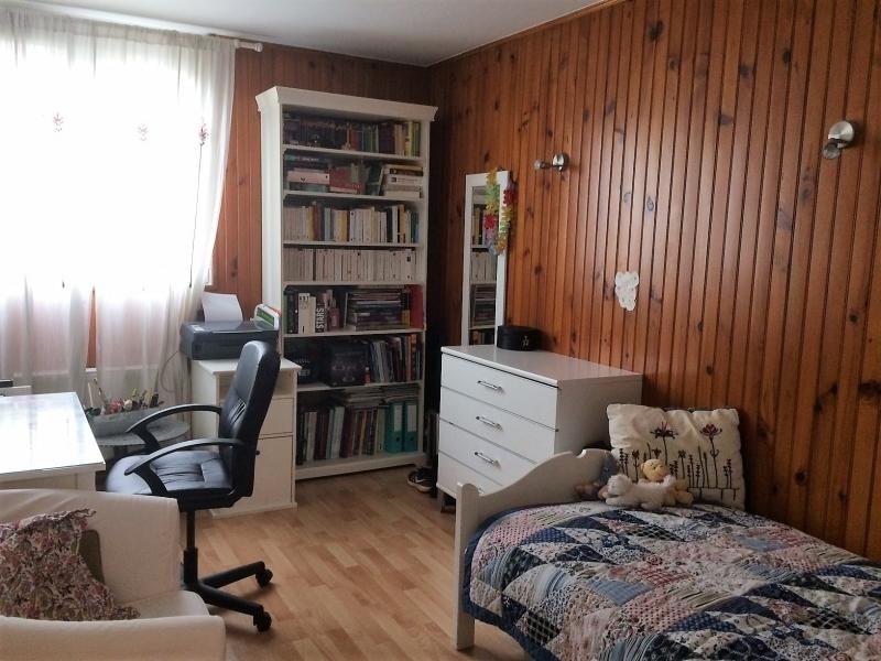 Vente appartement Gennevilliers 260000€ - Photo 9