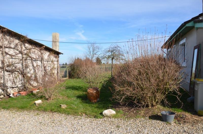 Sale house / villa Septeme 241500€ - Picture 14