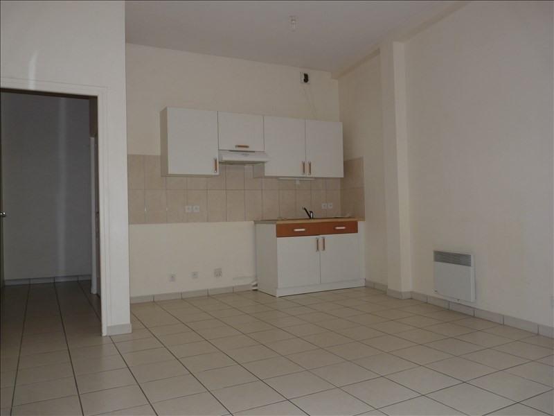 Rental apartment Meaux 810€ CC - Picture 1