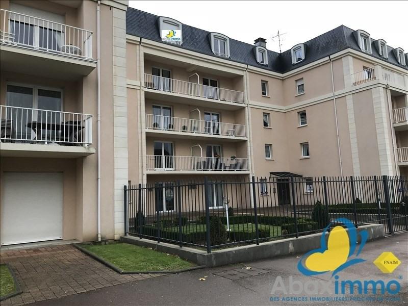Sale apartment Falaise 177600€ - Picture 1