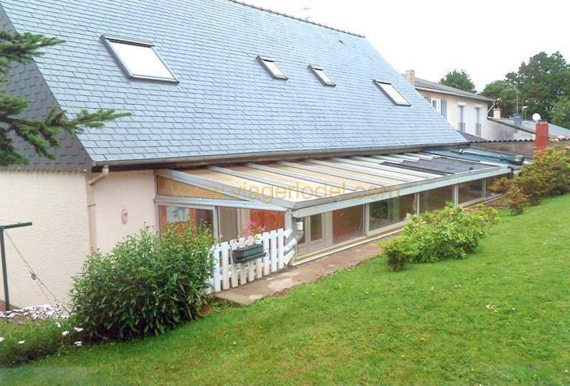 Viager maison / villa Betton 40 000€ - Photo 2