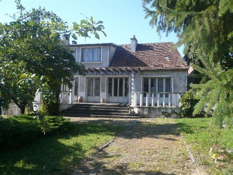 Sale house / villa Sancerre 138000€ - Picture 1