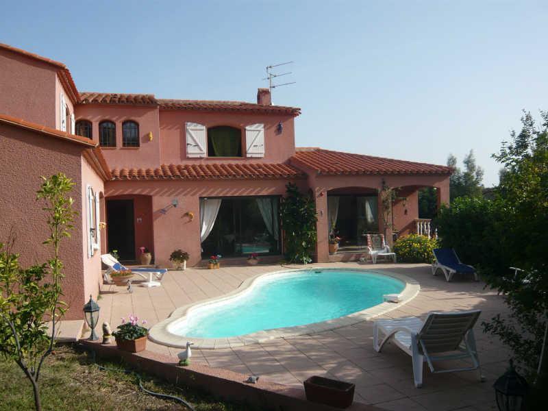 Venta de prestigio  casa Collioure 718000€ - Fotografía 6