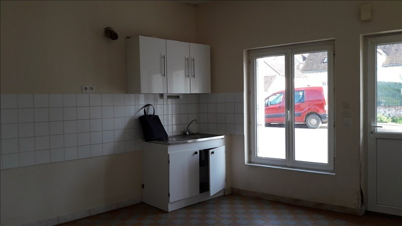 Investment property building Vendome 83 900€ - Picture 3