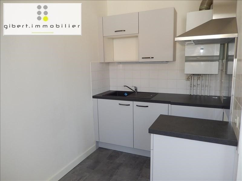 Rental apartment Espaly st marcel 300,75€ CC - Picture 7