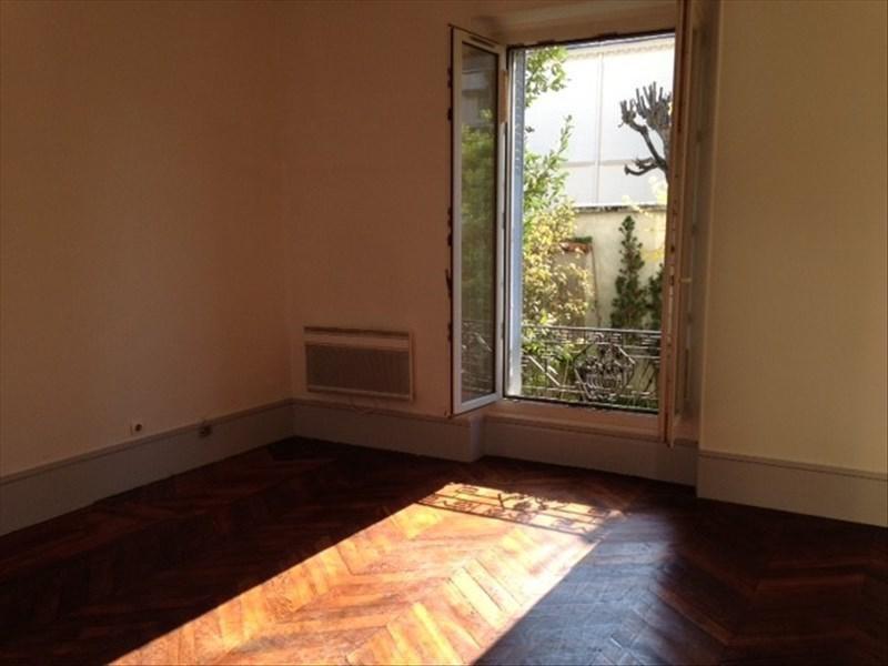 Vente appartement Nogent sur marne 300000€ - Photo 3