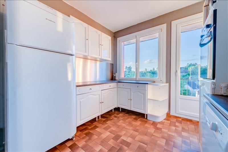 Sale apartment Besancon 119500€ - Picture 6