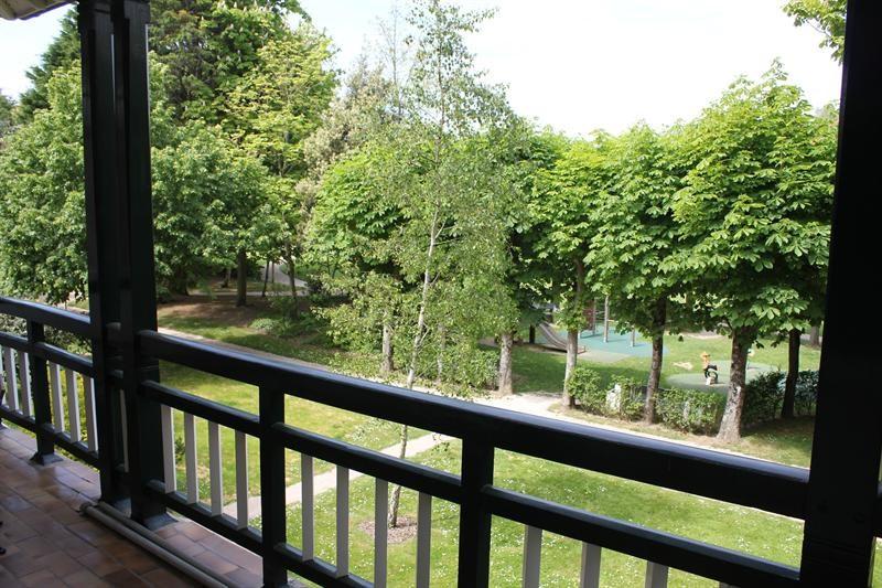 Affitto per le ferie appartamento Le touquet-paris-plage 682€ - Fotografia 1