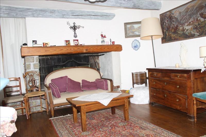 Verkoop  huis Le barroux 316000€ - Foto 2