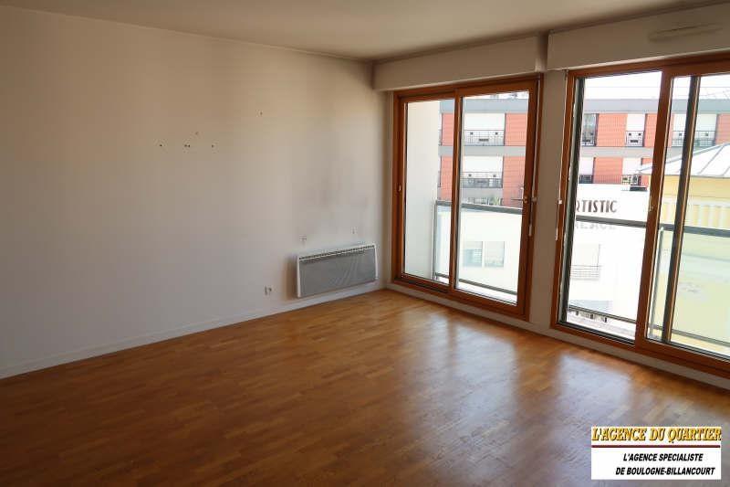Venta  apartamento Boulogne billancourt 394000€ - Fotografía 1