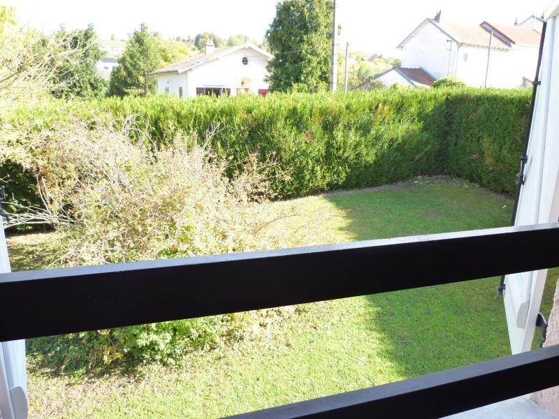 Vente maison / villa Cusset 138000€ - Photo 7