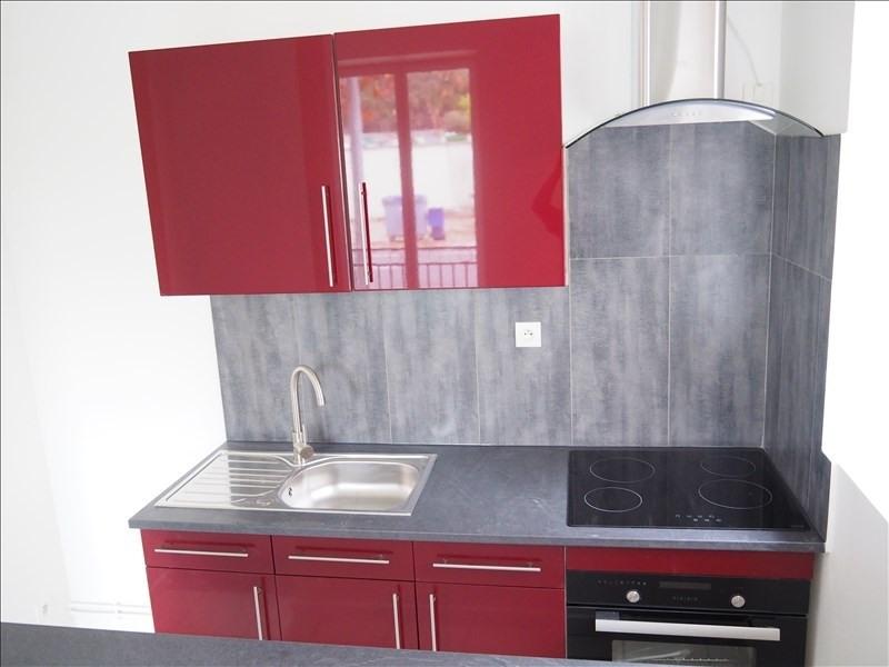 Verkauf wohnung Rambouillet 150000€ - Fotografie 2