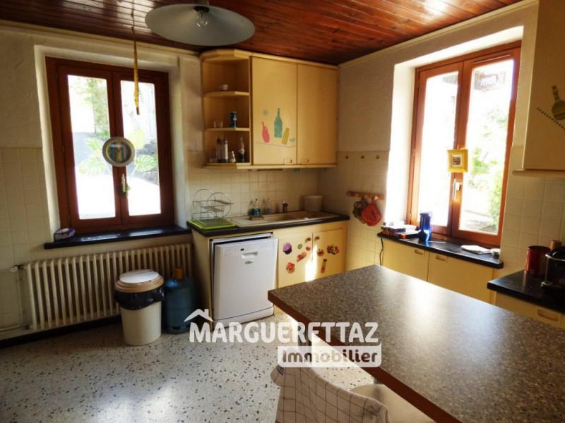 Sale house / villa Mieussy 383000€ - Picture 3