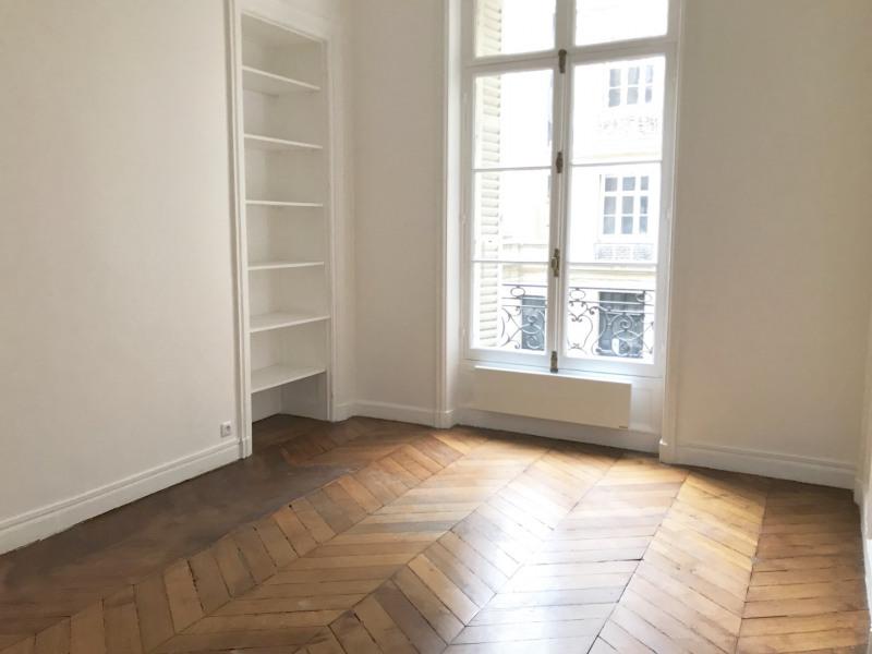 Rental apartment Paris 6ème 6381€ CC - Picture 7